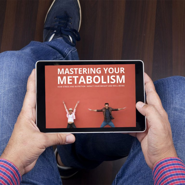 Natural metabolism and weight loss tips